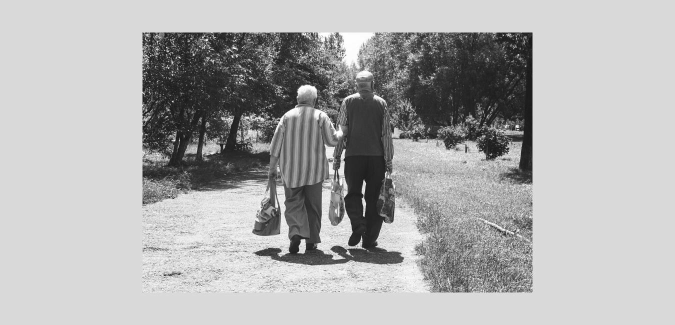 Beziehuhungspflege mit dementen Menschen