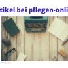 Artikel Silke Wüstholz